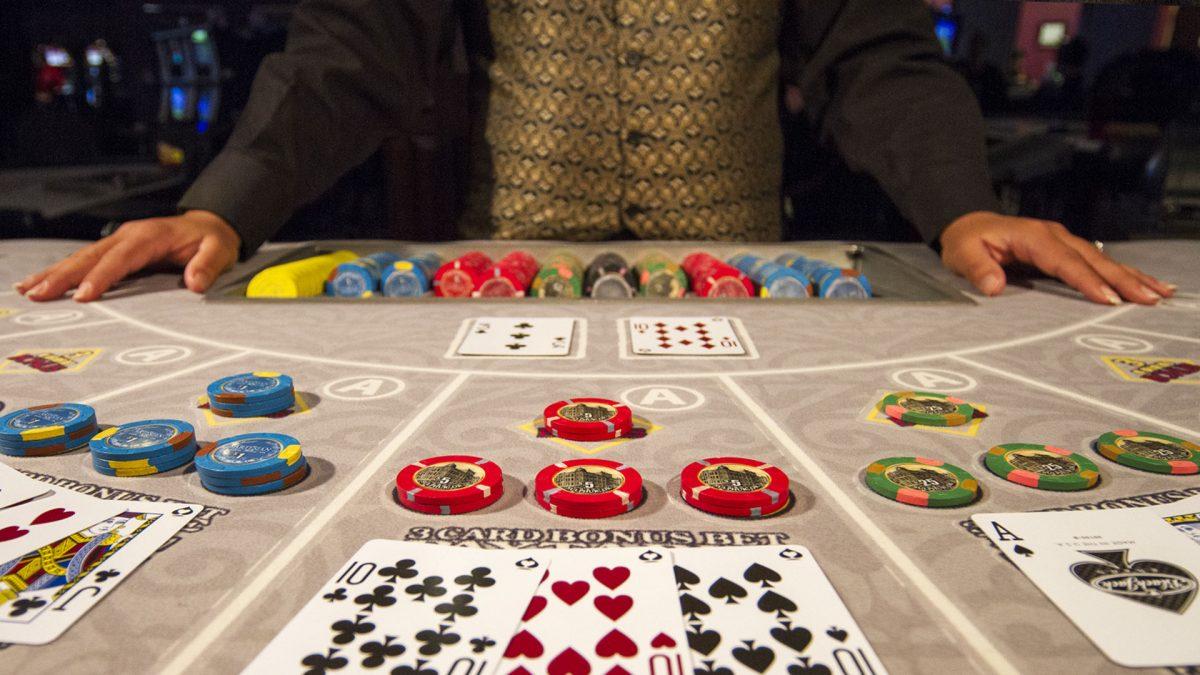 casinos in oklahoma with bingo